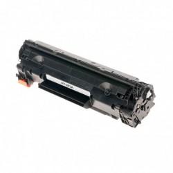 HP CF283A Negro Cartucho de...