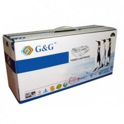 G&G HP CF283X Negro...