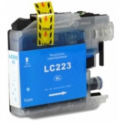 Brother LC223/LC221 V3 Cyan...